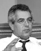 Masoud Kavoossi