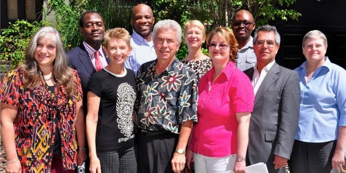 UNISA Global Team